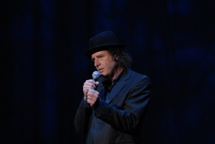 1Steven Wright - Color 5 - Photo Credit Jorge Rios